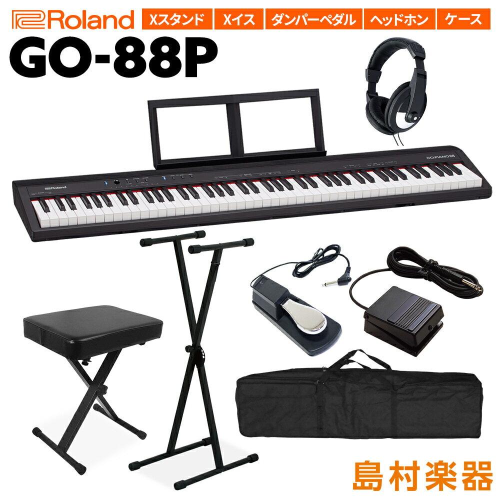 ピアノ・キーボード, 電子ピアノ Roland GO-88P 88 XX GO88P GO:PIANO88