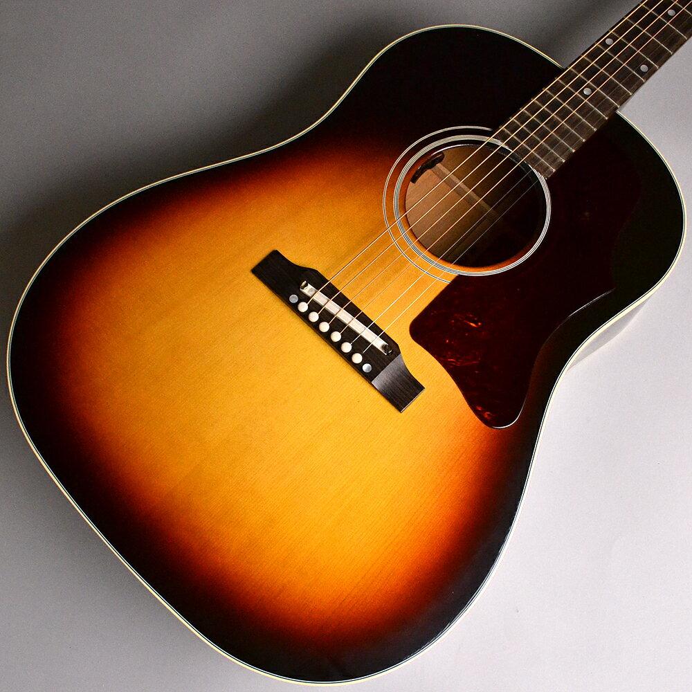 ギター, アコースティックギター Gibson Custom Shop 1960s J-45 Red Spruce 11747059 J45
