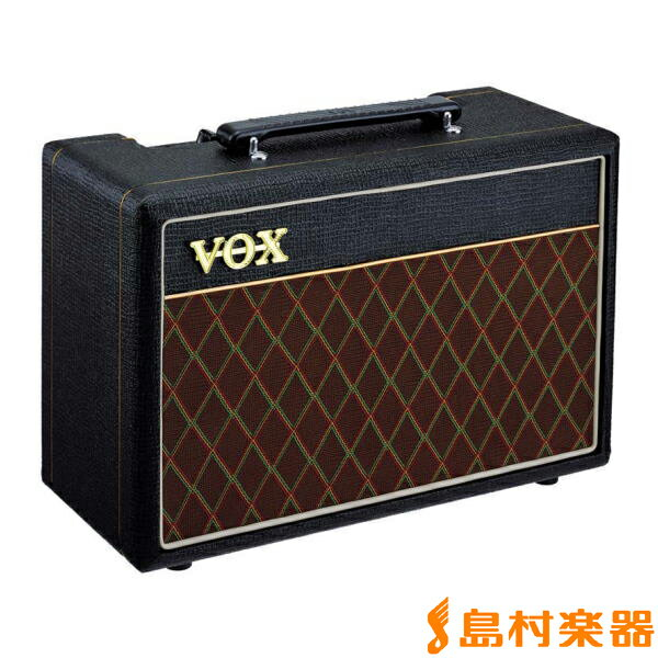 VOXPathfinder10ギターアンプ ボックス