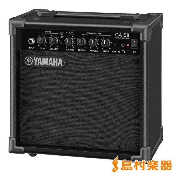 YAMAHAGA15IIギターアンプ ヤマハ