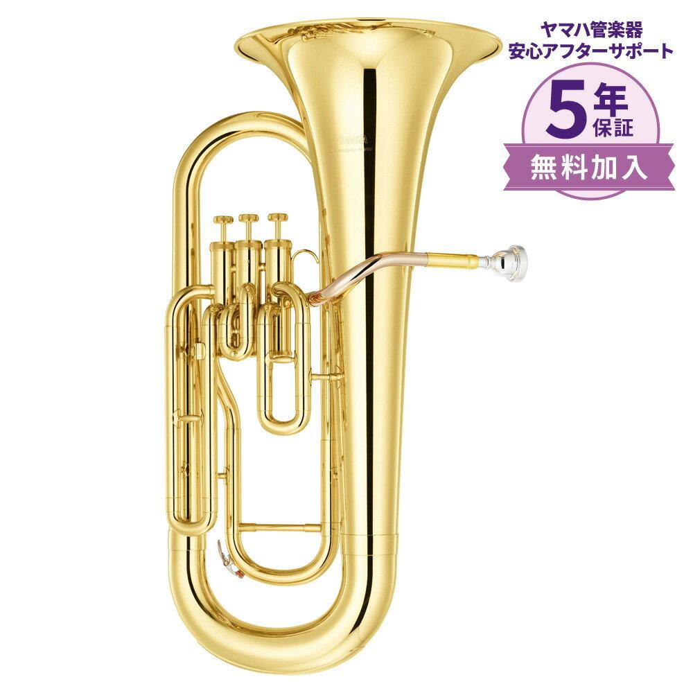 金管楽器, ユーフォニアム 7315 YAMAHA YEP-201 YEP201