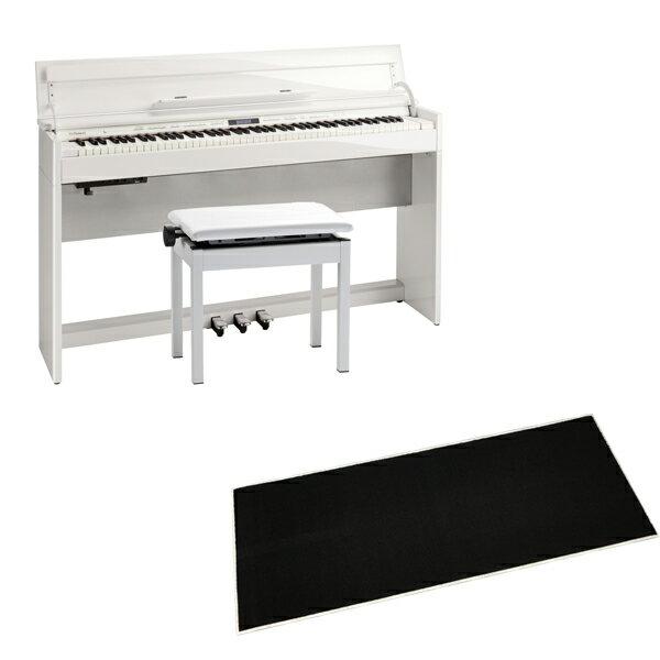 ピアノ・キーボード, 電子ピアノ Roland DP603-PWS () 88