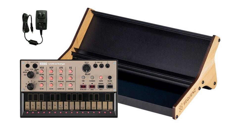 ピアノ・キーボード, キーボード・シンセサイザー KORG volca keys set volca volca keys AC