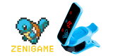 KORG Pitchclip2 PC-2-PZG KORG × ポケモン チューナー クリップ 【コルグ ゼニガメ】【数量限定品】