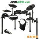 ATV EXS-1 MK2 電子ドラム セット aDrums EXSシリーズ 【 EXS1MK2】