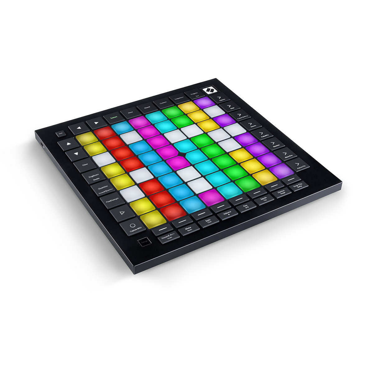 DAW・DTM・レコーダー, MIDIキーボード novation LaunchPad Pro MKIII MIDI