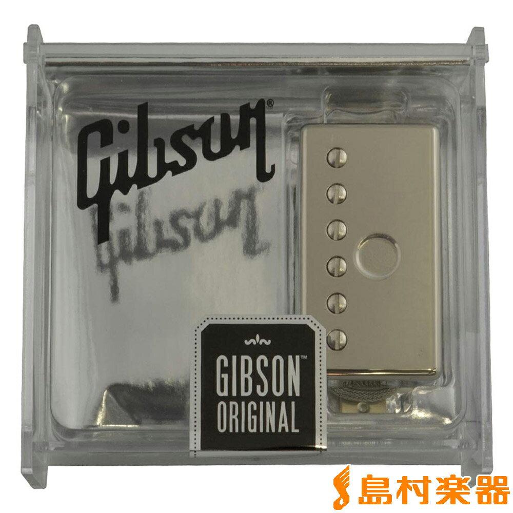 ギター用アクセサリー・パーツ, ピックアップ Gibson Burstbucker Type 2 Nickel Cover IM57B-NH 2