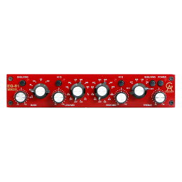 GOLDEN AGE PROJECT EQ-81 mk3 Vintage Neve 1081 Style EQ アナログイコライザー