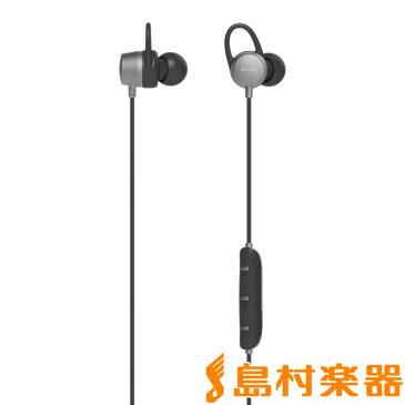 NUARL NB20C (グレー) ワイヤレスイヤホン Bluetoothイヤホン 【ヌアール NB20C-GY】