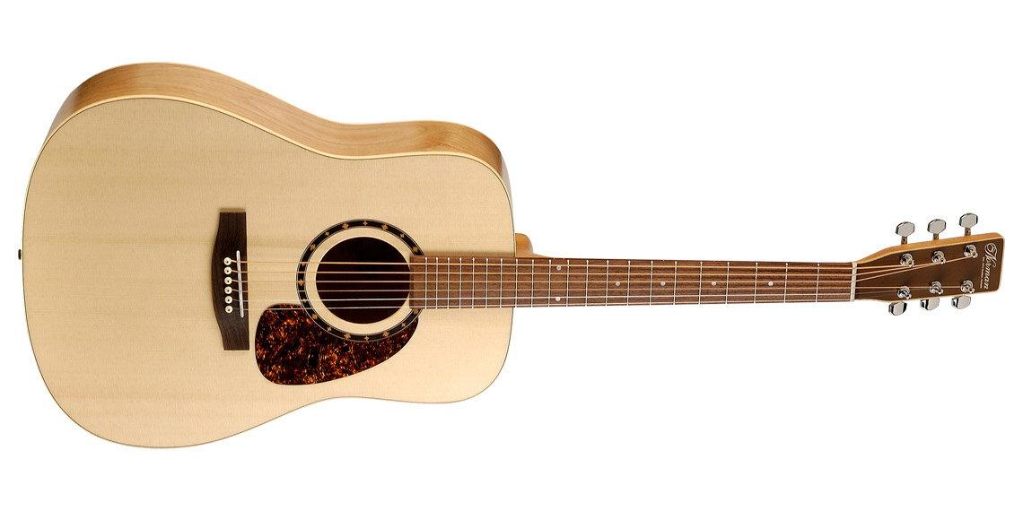 ギター, アコースティックギター Norman B20
