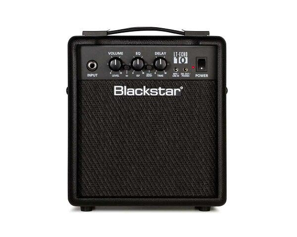 BlackstarLT-ECHO10小型ギターアンプ ブラックスター