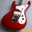 mosrite Super Custom 65 Limited / Metallic Red エレキギター 【モズライト】 【限定特価】【ハードケース付き】