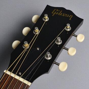 GibsonCustomShopMonthlyLimited1960sJ-45VintageCherrySunburstS/N:11206011アコースティックギター(エレアコ)【ギブソンカスタムショップ】【未展示品】【J45】