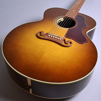 GibsonSJ-100WalnutwithL.R.BaggsAnthemS/N:12656010アコースティックギター(エレアコ)【ギブソン】【未展示品】
