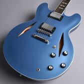 【無金利キャンペーン実施中!5/7まで】 Gibson Custom Shop Dave Grohl Signature ES-335 Pelham Blue S/N:105 of 200 デイブ・グロールシグネチャーモデル セミアコギター 【ギブソン カスタムショップ】【未展示品】【新品特価】
