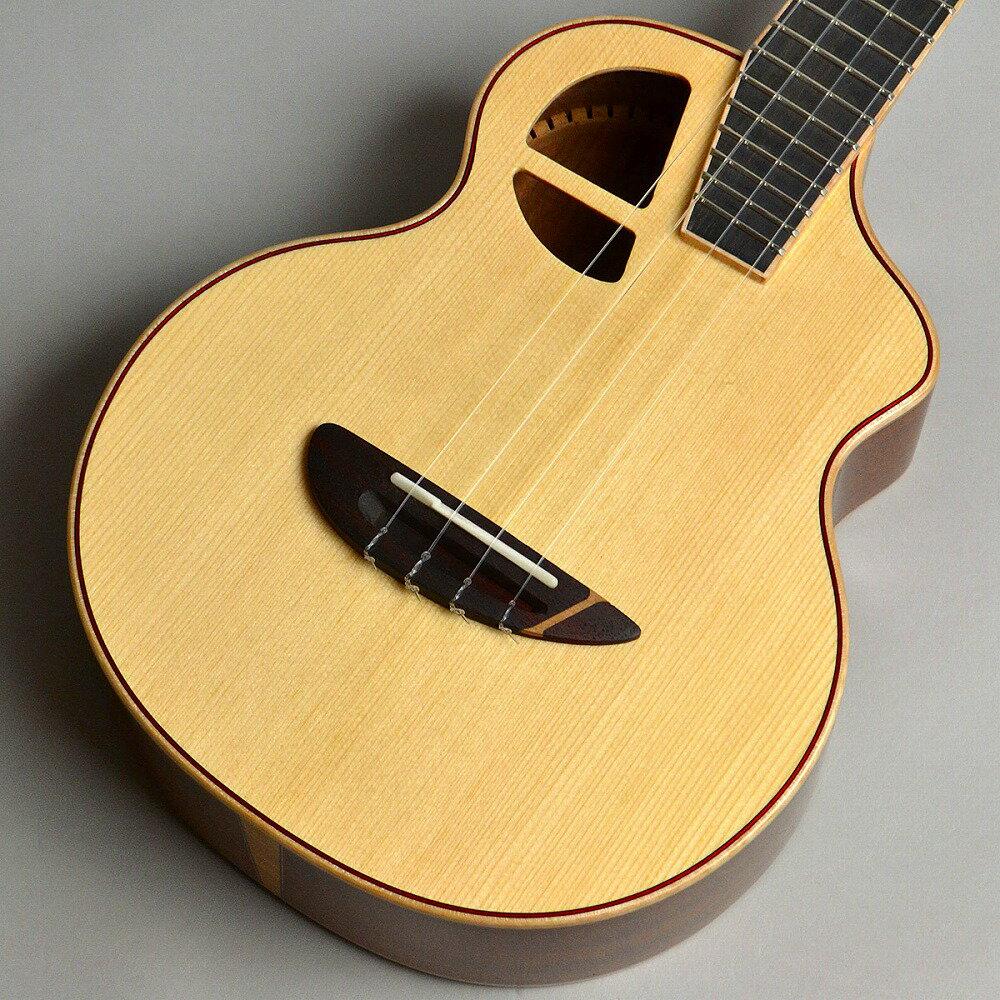 ウクレレ, コンサートウクレレ L.Luthier Le Light Koa S PePe
