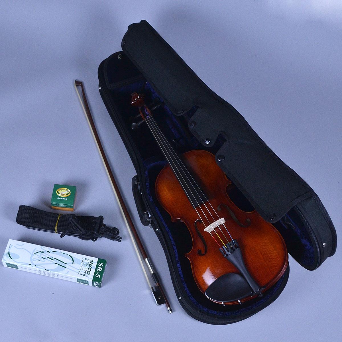 弦楽器, ビオラ ARS MUSIC 028AS 39.5 ARS 028AS Strad 39.5cm