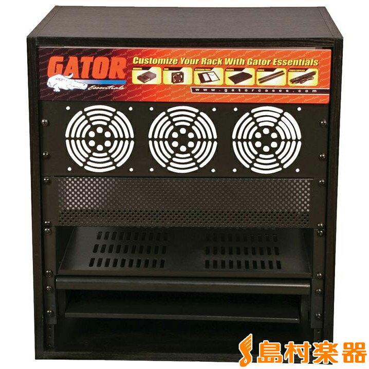 GATOR GR-STUDIO-8U ラックケース 【ゲーター】
