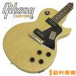 【無金利キャンペーン実施中!5/7まで】 Gibson 1960 Les Paul Special SC VOS TVY レスポール スペシャル 【ギブソン】
