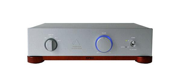 アンプ, プリメインアンプ SPEC RSA-M5