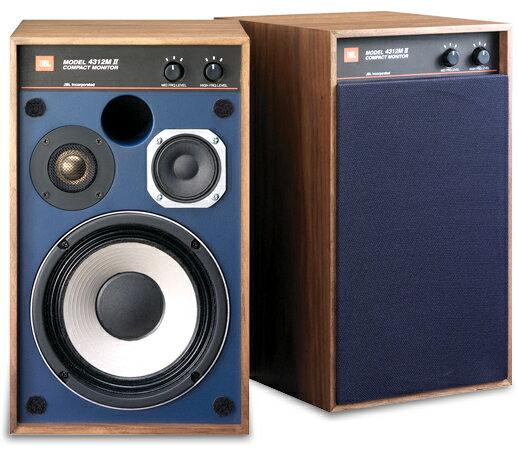 オーディオ, スピーカー JBL 4312M II WXJBLJSC4505m