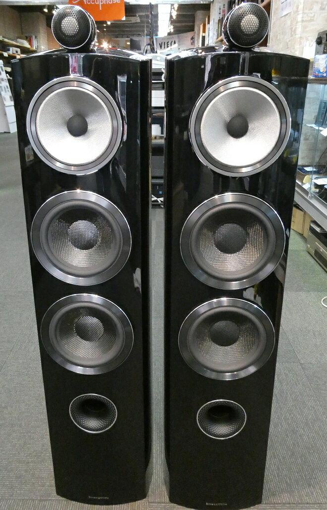 オーディオ, スピーカー BW 804D3