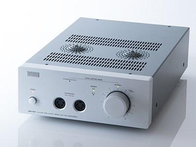オーディオ, ヘッドホン・イヤホン STAX(SRM-700T