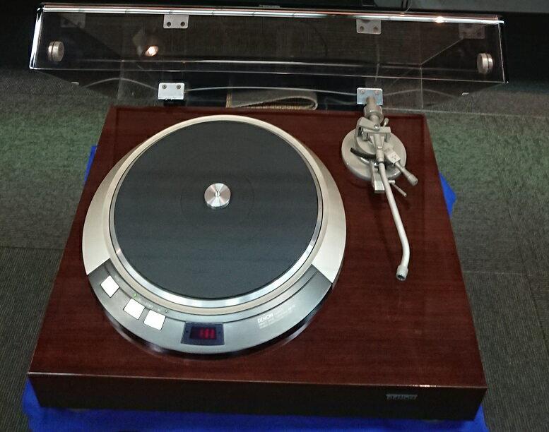 オーディオ, その他 DENON DP-75M