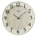 【セイコークロック】 セイコー 電波掛時計 KX397A ■代引き決済、時間帯指定不可商品■ ★ポイント10倍★