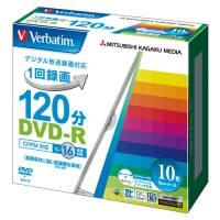 【三菱化学】 録画用DVD-R 10枚 VHR12JP10V1★お得な10個パック 【三菱化学】 録画用DVD-R 10枚 VHR12JP10V1お得な10個パックセット