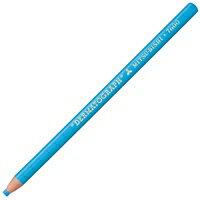 【三菱鉛筆】 ダーマト鉛筆 K7600.8 水 12本入
