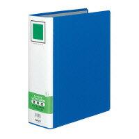 コクヨ フ-RH680Bチューブファイル エコツインR用替表紙 フ−RT680B用入数:1