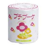 【泉製紙】 プチブーケ ダブル 27.5m 60ロール720 入数:1 ★お得な10個パック