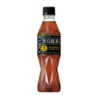 【サントリー】 サントリー黒烏龍茶 350ml×24本HBUN3 入数:1 ★お得な10個パック