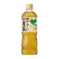 【サントリー】 GREEN DAKARA麦茶 650ml×24本FDM6F 入数:1 ★お得な10個パック