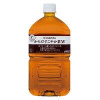 【コカ・コーラ】 からだすこやか茶W 1.05L×12本41570 入数:1 ★お得な10個パック