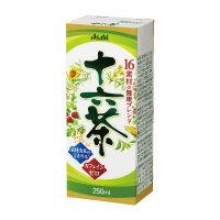 【アサヒ飲料】 アサヒ 十六茶 250ml×24本26599 入数:1 ★お得な10個パック
