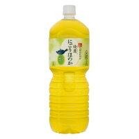 【コカ・コーラ】 綾鷹 にごりほのか 2L×6本43357 入数:1 ★お得な10個パック