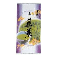 【井六園】 宇治上煎茶 100gウジジヨウセンチヤ 入数:1 ★お得な10個パック