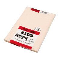 【キングコーポレーション】 Hiソフトカラー封筒 テープ付き 角2 50枚入 ピンク K2S100PQ50 入数:1 ★お得な10個パック★