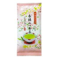 【三ツ木園】 静岡掛川産 春摘み一番茶 100gT−118 入数:1