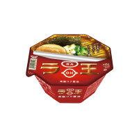 【日清食品】 日清ラ王 醤油 12個入り21407 入数:1 ★お得な10個パック