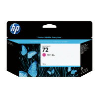PCサプライ・消耗品, インクカートリッジ HP HP 72 C9372A 1
