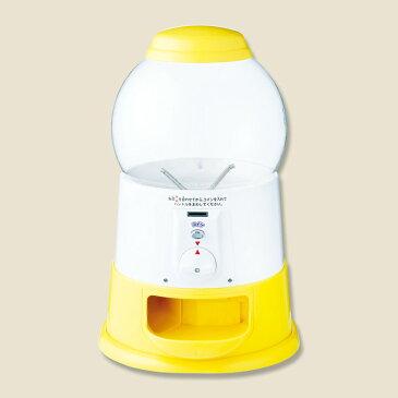 カプセル自販機 プチコロ 専用コイン仕様 レモン 1台