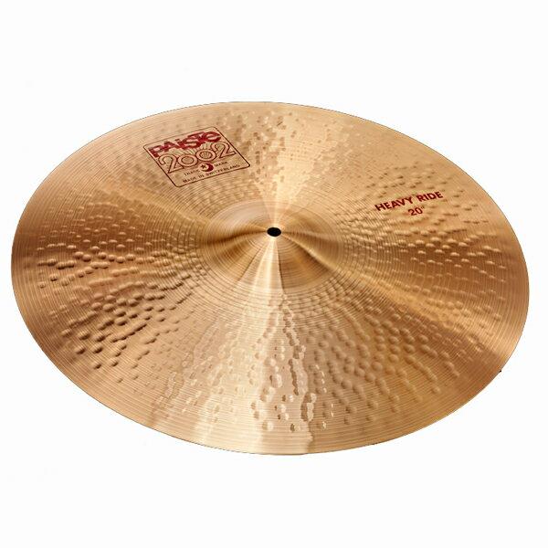 ドラム, クラッシュシンバル PAISTE 2002 22 HeavyRide