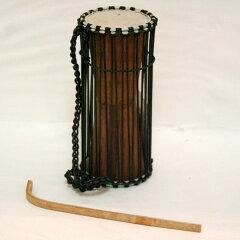 ティンガ ティンガ ハウス 手作りトーキングドラムキット