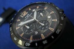 TECHNOS/テクノスクロノグラフ腕時計限定モデルT5205BO【送料・代引き手数料無料】