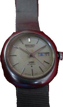 腕時計, メンズ腕時計 KING SEIKOOH 5626A600019715