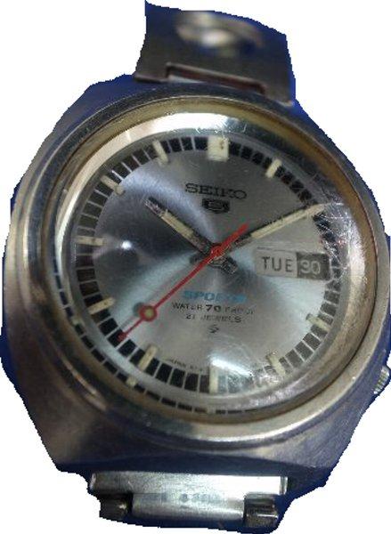 腕時計, メンズ腕時計  5 OH 6119-8130 21 53 21