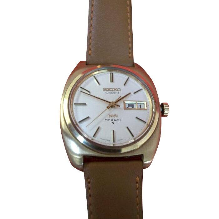 腕時計, メンズ腕時計 KING SEIKO OH 56KSRef. 5625-70701971